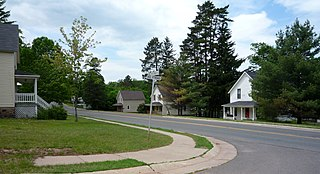 Montreal, Wisconsin City in Wisconsin, United States