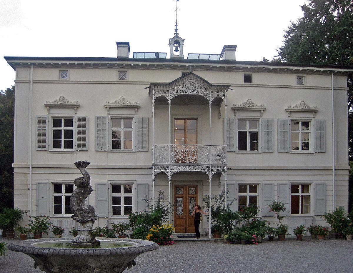 Cafe Alte Scheune Dorndorf