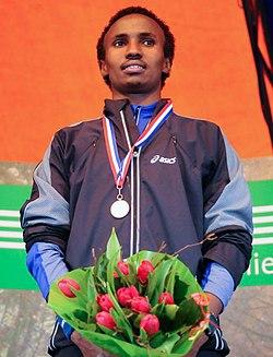 20090301 NK veldlopen Abdi Nageeye.jpg