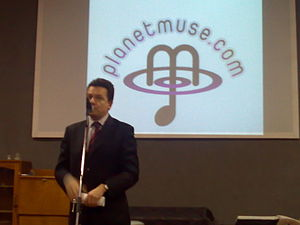 Sen Nick Xenophon officially launches planetmu...