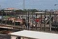2009 Viareggio train accident the train.jpg
