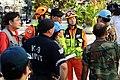 2010년 중앙119구조단 아이티 지진 국제출동100119 몬타나호텔 수색활동 (219).jpg