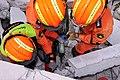 2010년 중앙119구조단 아이티 지진 국제출동100119 몬타나호텔 수색활동 (433).jpg