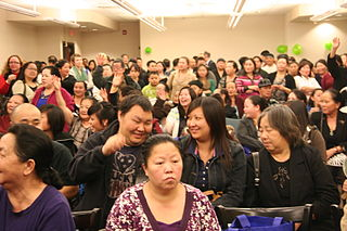 History of the Hmong in Minneapolis–Saint Paul