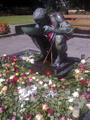 20110727 blomster-i-fontene-v-Oslo-raadhus.png