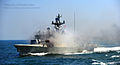 2012. 9. 서해 NLL해상경계 Rep. of Korea Navy NLL Maritime Security in the western sea (8031756061).jpg