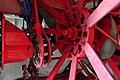 2012 'Tag der offenen Werft' - ZSG Werft Wollishofen - Dampfschiff Stadt Zürich (Renovation) 2012-03-24 14-01-36.JPG