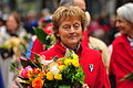 2012 Sechseläuten - Gesellschaft zu Fraumünster & Eveline Widmer-Schlumpf - Bahnhofstrasse 2012-04-16 14-44-22 02.JPG