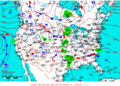 2013-03-30 Surface Weather Map NOAA.png