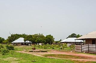 Gabu Region Region of Guinea-Bissau