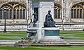 20130808 Kings College Front Court Fountain Crop 01.jpg