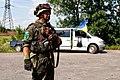 2014-07-31. Батальон «Донбасс» под Первомайском 05.jpg