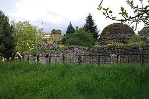 Ioannina Castle - Image: 20140415 ioannina 372