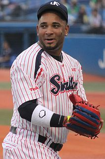 Wladimir Balentien baseball player