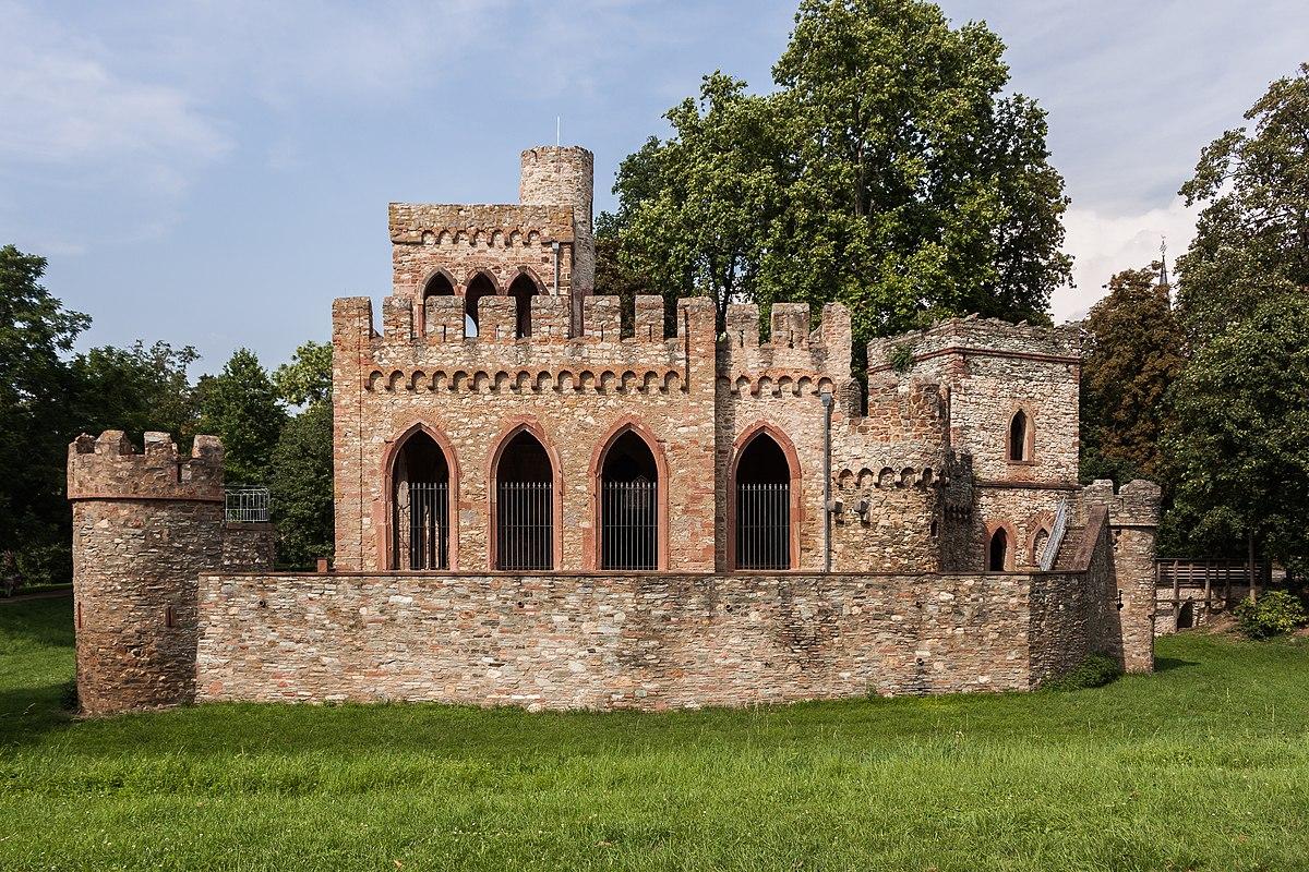 Wiesbaden Spanier