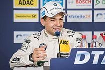 2014 DTM HockenheimringII Augusto Farfus by 2eight 8SC3378.jpg