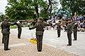 2014 Police Week Border Patrol Drill Team (14190460032).jpg