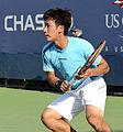 2014 US Open (Tennis) - Qualifying Rounds - Yuichi Sugita (15030448431).jpg