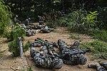 2015.9.10. 해병대 1사단-분대급 전장 리더십훈련 10th Sep. 2015. ROK 1st Marine Division - squad war leadership trainning (20975688094).jpg