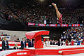2015 European Artistic Gymnastics Championships - Vault - Elissa Downie 06.jpg