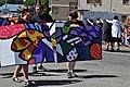 2015 Fremont Solstice parade - art panel contingent - 05 (19339240051).jpg