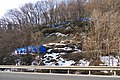 2015 JR East Yamada Line derailment scene.jpg