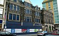 2015 London-Woolwich, Wellington St - Thomas St 1.jpg