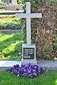 2016-03-31 GuentherZ Wien11 Zentralfriedhof (63) Ruhestaette Schulschwestern vom 3.Orden des Hl Franziskus.JPG