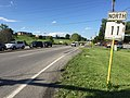 2016-05-19 17 21 59 View north along Commerce Road (U.S. Route 11) just north of Woodrow Wilson Parkway (Virginia State Route 262) in Staunton, Virginia.jpg