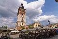 2017-05-31 Wieża Ratuszowa w Krakowie 4.jpg