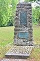 2017-07-14 GuentherZ (137) Enns Schlosspark Ennsegg Denkmal der Sudetendeutschen Landsmannschaft.jpg