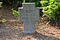 2017-07-20 GuentherZ Wien11 Zentralfriedhof Gruppe97 Soldatenfriedhof Wien (Zweiter Weltkrieg) (099).jpg