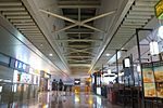 201705 Southeast Concourse of Hongqiao Commercial Center on 3F.jpg