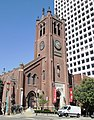 2017 Old St. Mary's Cathedral 660 California Street.jpg