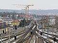 2018-02-22 (434) Views from parking deck at Park and Ride Bahnhof Krems an der Donau, Austria.jpg