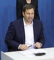 2018-03-12 Unterzeichnung des Koalitionsvertrages der 19. Wahlperiode des Bundestages by Sandro Halank–048.jpg