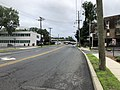 2018-07-22 17 48 25 View south along Bergen County Route 503 (Kinderkamack Road) at Bergen County Route 502 (Old Hook Road) in Westwood, Bergen County, New Jersey.jpg