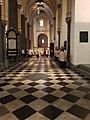 20180602 Maastricht Heiligdomsvaart, reliekentoning St-Servaasbasiliek 50.jpg