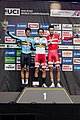 20180924 UCI Road World Championships Innsbruck Men U23 ITT Award Ceremony 850 8383.jpg