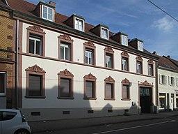 Ludwigstraße in Sankt Ingbert