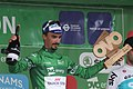 2018 Tour of Britain stage 8 - race winner Julian Alaphilippe.JPG
