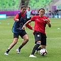2019-05-17 Fußball, Frauen, UEFA Women's Champions League, Olympique Lyonnais - FC Barcelona StP 0696 LR10 by Stepro.jpg