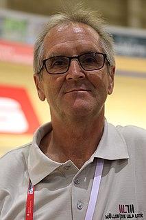 Falk Boden German cyclist