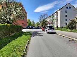 2021-05-09 Dinglingerstraße, Dresden 10