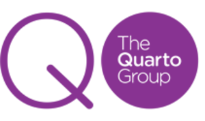 The Quarto Group - Image: 211x 125Quarto Group Logo
