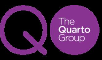 The Quarto Group - Image: 211x 125Quarto Group Logo