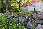 Pühalepa kirikuaed