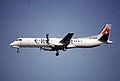 242bg - Crossair Saab 2000, HB-IZN@ZRH,17.06.2003 - Flickr - Aero Icarus.jpg