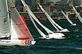 251000 - Sailing Peter Thompson action 2 - 3b - 2000 Sydney race photo.jpg