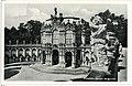 26644-Dresden-1935-Zwinger, Wallpavillon-Brück & Sohn Kunstverlag.jpg